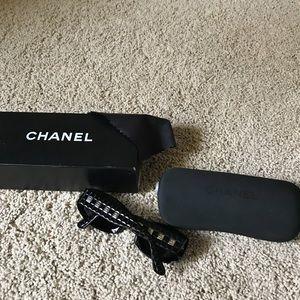 Chanel sunglasses Authentic